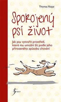 Obálka titulu Spokojený psí život