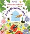 Obálka knihy Proč potřebujeme včely?