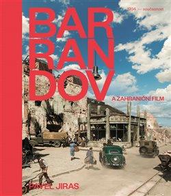 Obálka titulu Barrandov a Zahraniční film