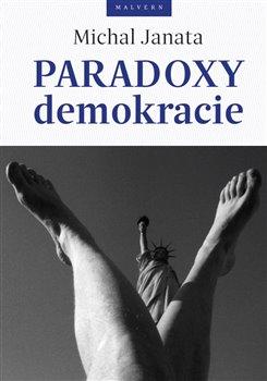 Obálka titulu Paradoxy demokracie