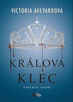 Obálka titulu Králova klec
