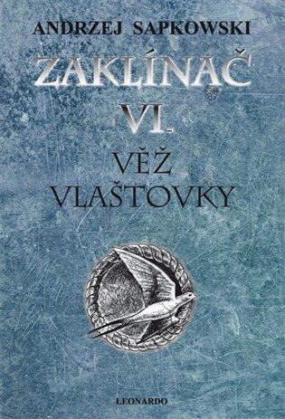 Zaklínač VI: Věž vlaštovky