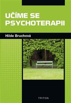 Obálka titulu Učíme se psychoterapii