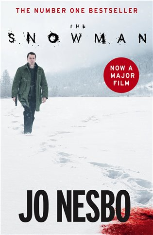 The Snowman Film tie-in
