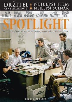 Obálka titulu Spotlight
