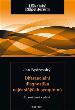 Obálka titulu Diferenciální diagnostika nejčastějších symptomů
