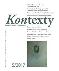 Kontexty 5/2017