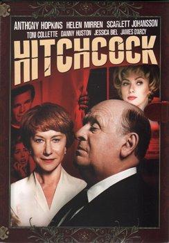 Obálka titulu Hitchcock