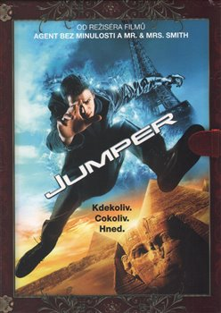 Obálka titulu Jumper