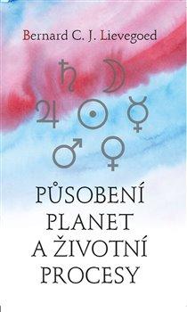 Obálka titulu Působení planet a životní procesy