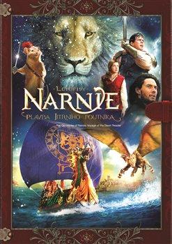 Obálka titulu Letopisy Narnie: Plavba Jitřního poutníka