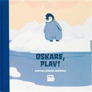 Oskare, plav!