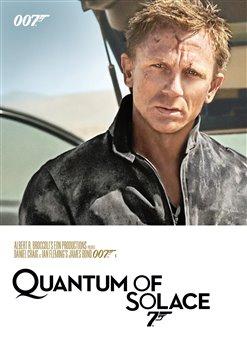 Obálka titulu Quantum of Solace