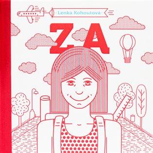 Za - Lenka Kohoutová | Booksquad.ink