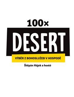Obálka titulu 100× Desert