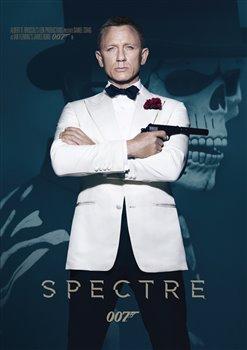 Obálka titulu Spectre