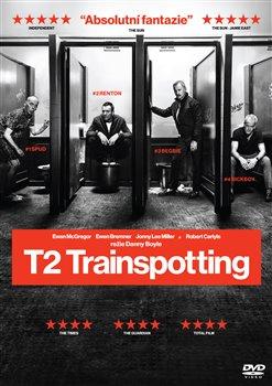Obálka titulu T2 Trainspotting