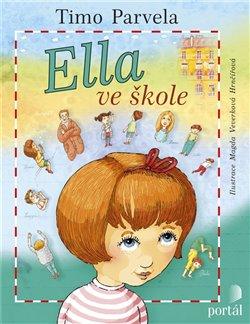 Obálka titulu Ella ve škole