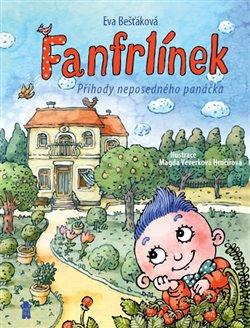 Obálka titulu Fanfrlínek - Příhody neposedného panáčka