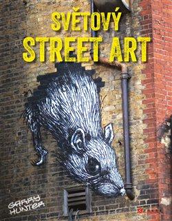 Obálka titulu Světový street art