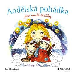Obálka titulu Andělská pohádka pro malé čertíky