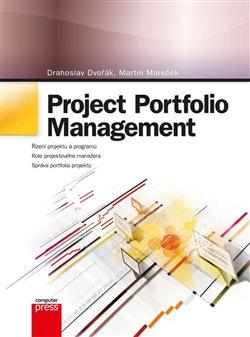 Obálka titulu Project Portfolio Management