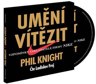 Umění vítězit:Vzpomínky zakladatele firmy Nike - Phil Knight | Booksquad.ink