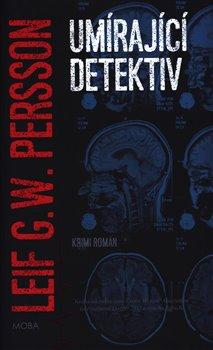 Obálka titulu Umírající detektiv