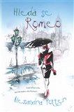 Obálka knihy Hledá se Romeo
