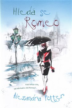 Obálka titulu Hledá se Romeo