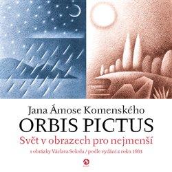Obálka titulu Orbis pictus