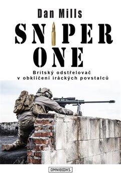 Obálka titulu Sniper One