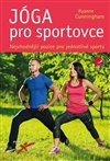 Obálka knihy Jóga pro sportovce