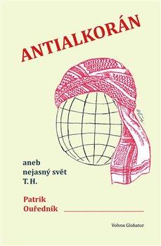 Obálka titulu Antialkorán