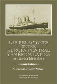 Las relaciones entre Europa Central y América Latina