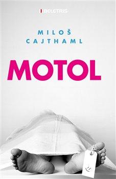 Obálka titulu Motol