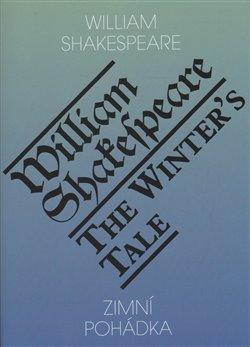 Obálka titulu Zimní pohádka / The Winter's Tale