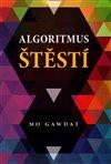 Obálka knihy Algoritmus štěstí
