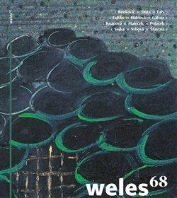 Obálka titulu Weles 68