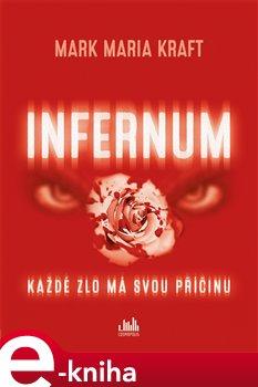 Obálka titulu Infernum