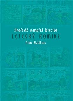 Obálka titulu Letecký komiks