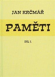 Jan Krčmář: Paměti – díl I.