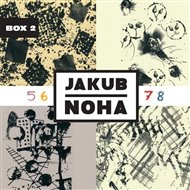 Jakub Noha 4CD BOX 2.
