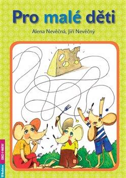 Obálka titulu Pro malé děti
