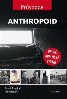 Obálka titulu Anthropoid