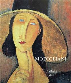 Obálka titulu Modigliani
