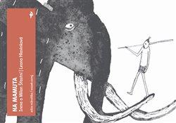Obálka titulu Na mamuta