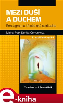 Mezi duší a Duchem. Enneagram a křesťanská spiritualita - Michal Petr, Denisa Červenková e-kniha