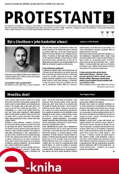 Protestant 2017/9 e-kniha