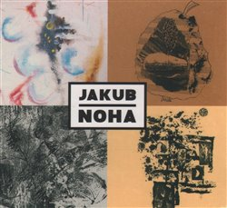 Jakub Noha 4CD BOX 1. - Jakub Noha